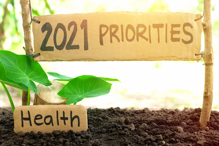 Key Considerations for Payers in Setting 2021 Priorities ...
